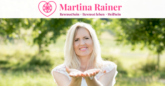 Header2 Martina Rainer