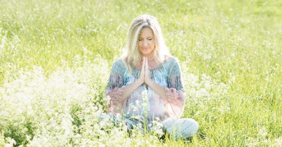 Meditation Martina Rainer News