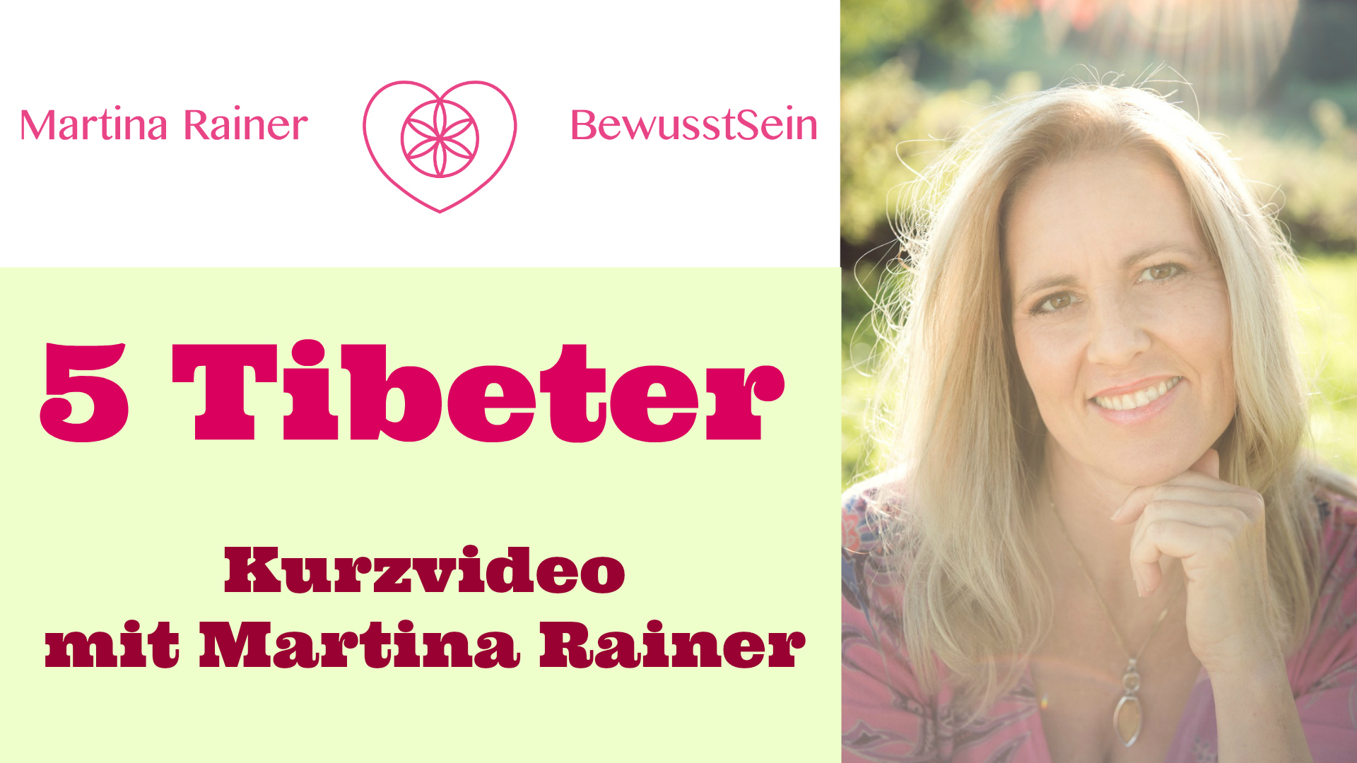5Tibeter Martina Rainer