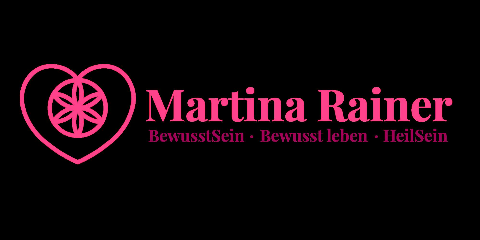 Logo Martina org